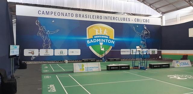 4ª etapa Campeonato Brasileiro Interclubes - CBC-CBI