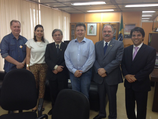 CENTRO DE EXCELÊNCIA EM BADMINTON - GINÁSIO DE TERESINA/PI