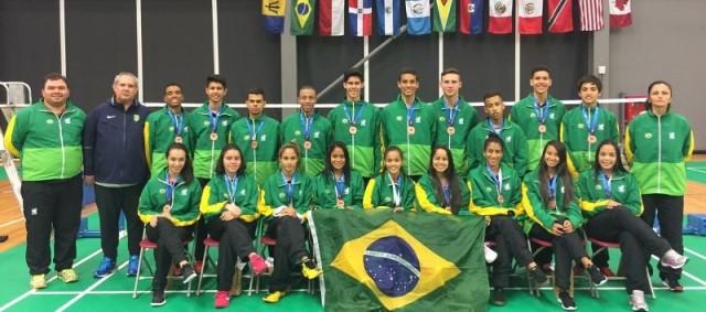 Campeonato Panamericano Júnior 2017