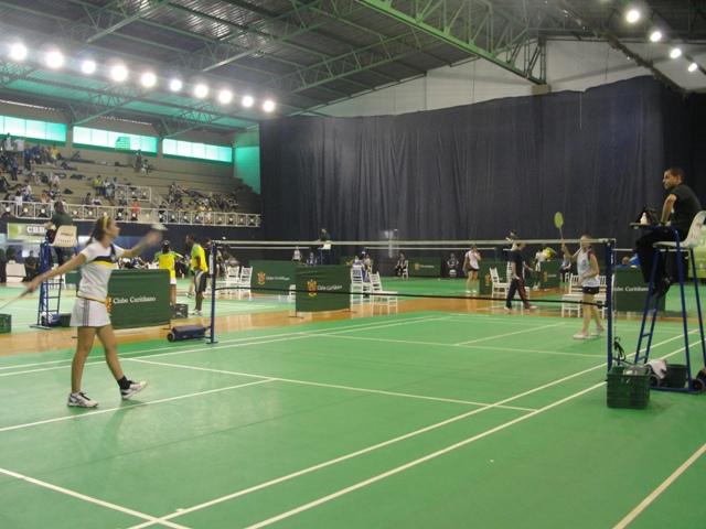 Campeonato Nacional 2013 - Etapa Curitiba