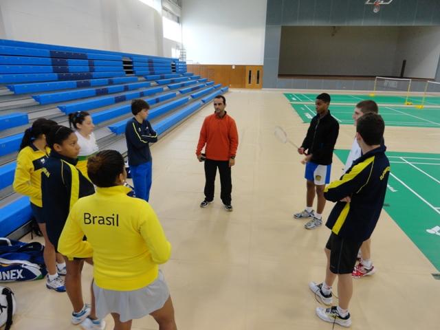 Sulamericano 2012 - Lima (PER)