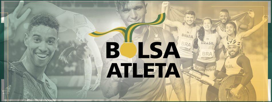 Bolsa Atleta 2021: lista de contemplados é publicada com dados alterados no Diário Oficial