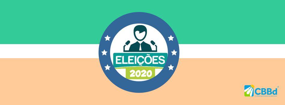 Publicado Edital para Assembleia Geral Ordinário com a pauta Eleições 2020