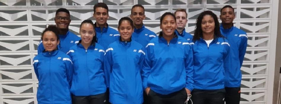 Seleção brasileira inicia nesta quinta jornada em busca de 1º ouro no Panam por equipes