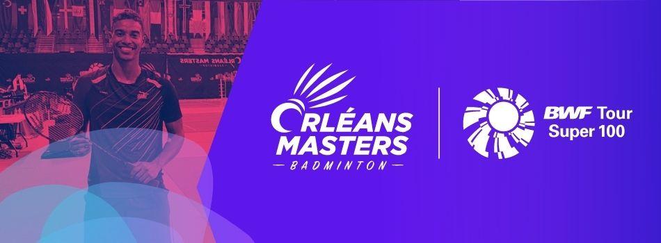 De olho em Tóquio, Ygor Coelho enfrenta malaio Cheam June Wei no Orleans Masters nesta terça