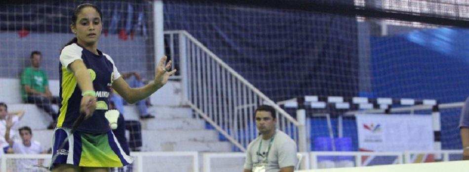 Atleta do Badminton receberá Prêmio Brasil Olímpico 2013 (Fonte: CBBd)