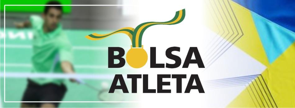 Informações sobre o Bolsa Atleta 2020