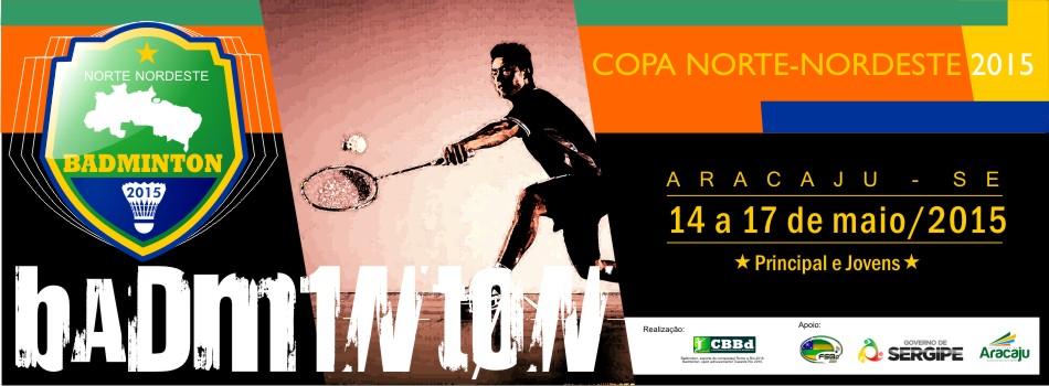 Alterado local das competi��es da Copa Norte Nordeste de Badminton e a II Etapa Nacional de Parabadm