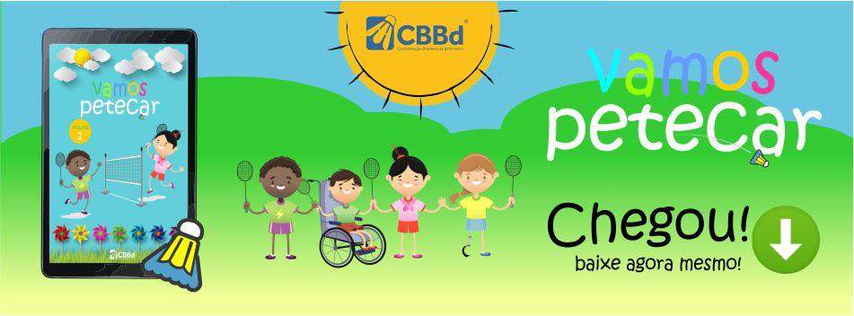 CBBd lança revista infantil