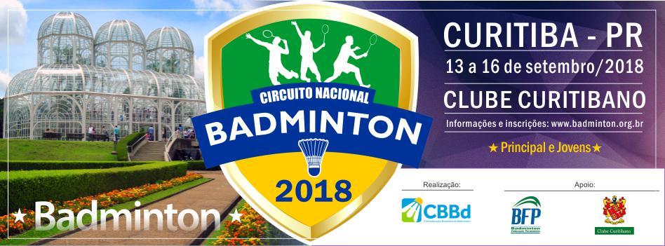 Cbbd confederao brasileira de badminton cbbd divulga carta convite da ii etapa nacional em curitibapr confira fandeluxe Choice Image