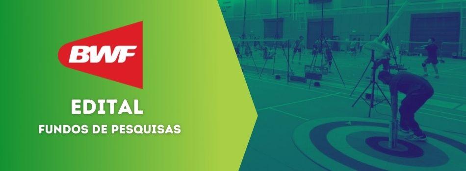 Federação Mundial de Badminton oferece fundos para pesquisas e desenvolvimento da modalidade