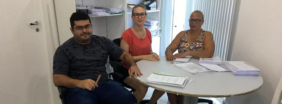No Rio, conselheiros fiscais examinam contas da CBBd de 2019