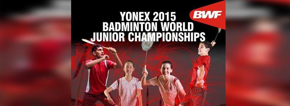 Peru sedia Campeonato Mundial J�nior de Badminton 2015. Confira informa��es!