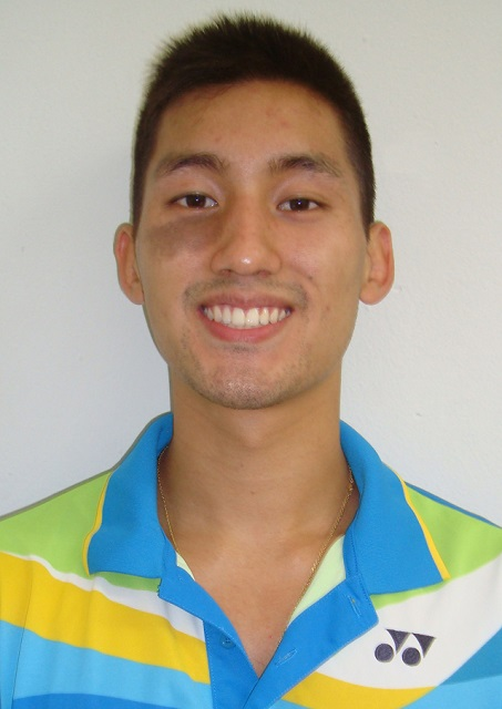 Alex Tjong