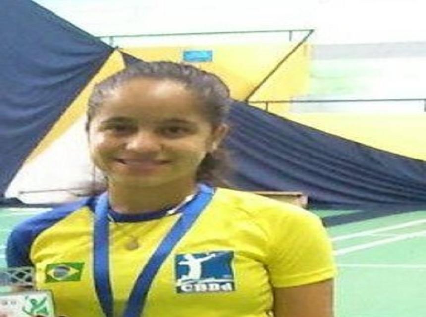 Jeisiane Alves