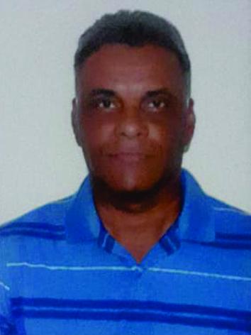 Eladio de Souza Chagas