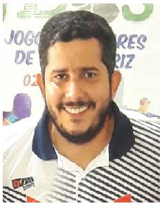 Robson Abreu de Oliveira