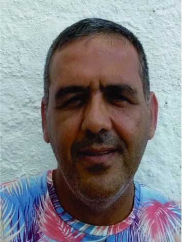 Juceilton Soares de Oliveira