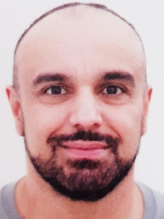 Valdecir Anacleto Barbosa