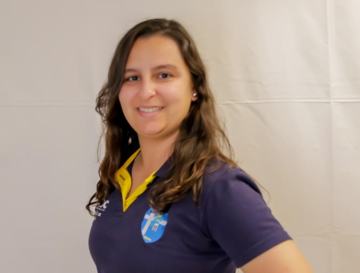 Thayse da Silva Cruz Salles Almeida