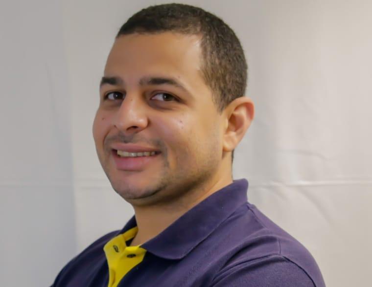 Cristian de Castro Rodrigues