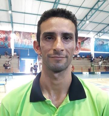 Diego Alyson de Lima Silva